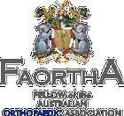 Dr. Josh Hunt - Hand Surgeon, Newcastle - Faortha Logo